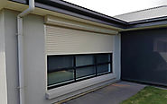 Signs That Your Roller Shutter Adelaide Need Replacing