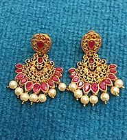 Buy best earrings online