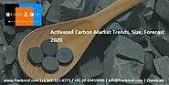 Activated Carbon Market Trends, Size, Forecast 2020