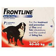 Buy Frontline Spot on for Cats | Frontline Spot on for Dogs at Life Pharmacy