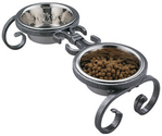 Are Elevated Feeders Good for Dogs?