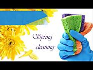 Spring cleaning tips for your home in Perth