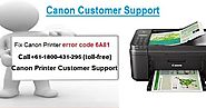 How to Easily Troubleshoot Issues Related to Ink Warnings on Canon Printer? - Canon Printer Support Number +61 1800 4...