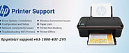 How to Fix Troubles Related to Hp Printer Ink System Failure? - Whazzup-U