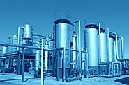 Process plants - Citec