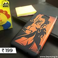 Custom Phone Cases Online @Beyoung at Just Rs.199