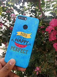 Customized Mobile Covers Online @ Beyoung.in