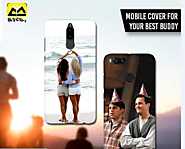 Personalize Your Phone Covers With Your Own Photo