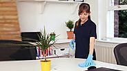 Simple Office Cleaning Tips
