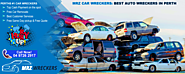 Best Car Wreckers Perth | No1 Auto Wreckers in Perth