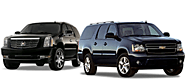 Now Get Luxury Vehicle at Affordable Price- Limo Service in Columbia