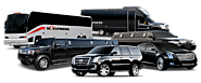 A Variety Of Options To Choose From: Limo Service In Columbia By SC Express