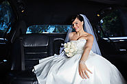 Augusta Wedding Limo Rentals by SC Express: Make Graceful Entry
