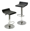 Amazon.com - Winsome Wood Air Lift Adjustable Stools, Set of 2