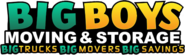 Tampa Movers - Movers in Tampa, FL Big Boys Moving & Storage®