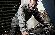 Advantages of Car Repair Workshop