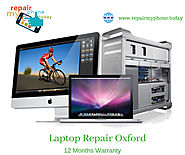 Laptop repair , iMac and Macbook Pro Repair in Oxford, Oxfordshire