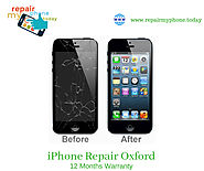 Apple iPhone Screen Repair, Water Damage Repair, Screen Replacement – Affordable Price