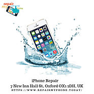 iPhone Repair Oxford- Repair My Phone Today