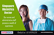 Singapore Obstetrics Doctor