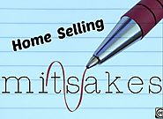 Embarrassing Home Seller Mistakes & How To Avoid Them?