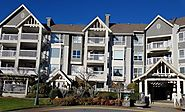 Longwood condos on Edgewater Lane in North Nanaimo