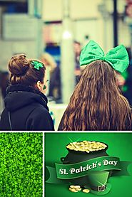 St. Patrick's Day Gallery