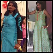 Medsmantra weight Loss Success Story