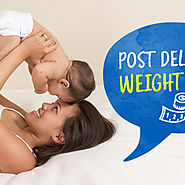 Nutrition Products Manufacturing Company — Post Delivery Weight Loss