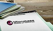 Avail the Best Automotive Software from Microbase