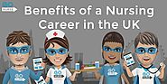 Benefits of a Nursing Career in the UK | Go Nurse