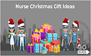 Nurse Christmas Gift Ideas – Telegraph