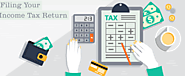 Individual Income Tax Return Help For Everyone - Insta CA