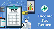 Income Tax Returns - Here's What You Should Know - Insta CA