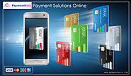 Online Payment Gateways Solutions China: Making Foray into Monetary Transactions – Innovative Payment Solutions