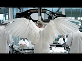 2014 Volkswagen Game Day Commercial: Wings