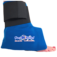 Get Best Ice Pack for an Injured Ankle