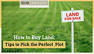 Tips to Buy NA plots near Talegaon