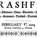 Thrashfest sponsored by Transcending Obscurity