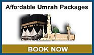 Book Your Desired Cheap Umrah Packages All Inclusive & Get 25% Exclusive Discount from Travel To Haram