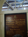 The Royal Bombay Seamans Society