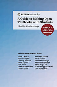A Guide to Making Open Textbooks with Students – Simple Book Publishing