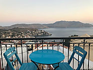 Get the Best hotels in Symi and enjoy your time