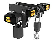 Electric Chain Hoist Melbourne | Hoist For Sale Melbourne