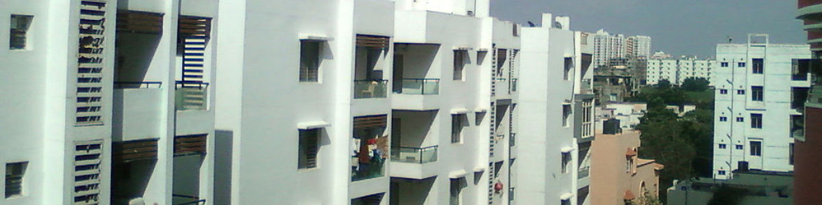 Headline for 9 Apartment Investing Tips - Apartment living heralds the future in Sri Lanka