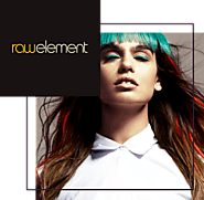 hairdresser colour specialist | Raw Element