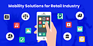 Finest Retail Mobility Solutions for visionary Retailers