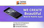 Web and Mobile App Development for Car Rental Business Madurai – Techno Genesis