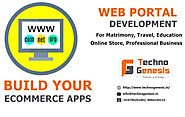 Online Store Development in Madurai | Build Your Online Store – Techno Genesis