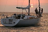 Hire Best yacht charter to explore the amazing Greece islands